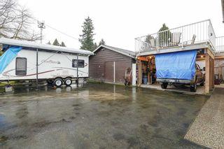 Photo 33: 20607 WESTFIELD Avenue in Maple Ridge: Southwest Maple Ridge House for sale : MLS®# R2541727