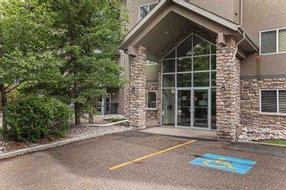Photo 4: 215 279 SUDER GREENS Drive in Edmonton: Zone 58 Condo for sale : MLS®# E4261429