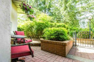 Photo 3: 104W 3061 GLEN Drive in Coquitlam: North Coquitlam Townhouse for sale : MLS®# R2174767