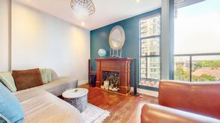 """Photo 7: 801 1040 PACIFIC Street in Vancouver: West End VW Condo for sale in """"Chelsea Terrace"""" (Vancouver West)  : MLS®# R2594279"""
