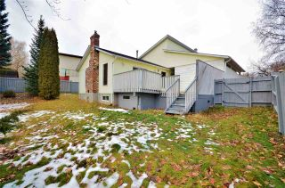 """Photo 19: 7730 ST MARK Crescent in Prince George: St. Lawrence Heights House for sale in """"ST. LAWRENCE"""" (PG City South (Zone 74))  : MLS®# R2323256"""