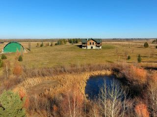 Photo 20: 53134 RR 225: Rural Strathcona County House for sale : MLS®# E4175925