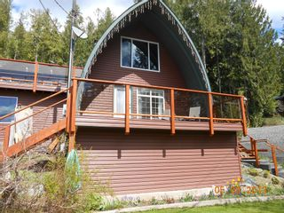 Photo 2:  in Anglemont: North Shuswap House for sale (Shuswap)  : MLS®# 10063369