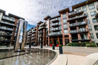 Photo 15: 323 723 W 3RD Street in North Vancouver: Harbourside Condo for sale : MLS®# R2369021
