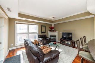 Photo 2: 204 10232 115 Street in Edmonton: Zone 12 Condo for sale : MLS®# E4263951