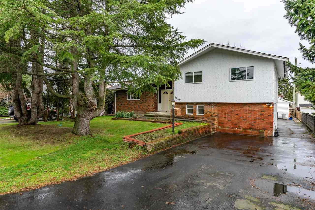 Main Photo: 6160 175A Street in Surrey: Cloverdale BC House for sale (Cloverdale)  : MLS®# R2429632