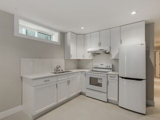 Photo 17: 2510 E 23RD AVENUE in Vancouver: Renfrew Heights House for sale (Vancouver East)  : MLS®# V1143029