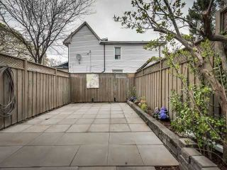 Photo 11: 581 Greenwood Avenue in Toronto: Greenwood-Coxwell House (2-Storey) for sale (Toronto E01)  : MLS®# E3489727