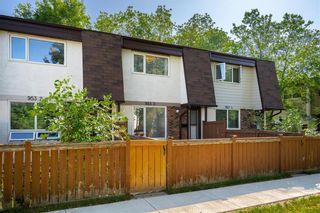 Photo 2: 3 953 Summerside Avenue in Winnipeg: Fort Richmond Condominium for sale (1K)  : MLS®# 202120122