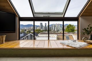 Photo 19: 1149 W 8TH AVENUE in Vancouver: Fairview VW Townhouse for sale (Vancouver West)  : MLS®# R2619383