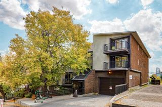 Photo 25: 204 333 2 Avenue NE in Calgary: Crescent Heights Apartment for sale : MLS®# A1039174