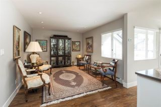 """Photo 10: 5960 NANCY GREENE Way in North Vancouver: Grouse Woods Townhouse for sale in """"Grousemont Estates"""" : MLS®# R2252929"""