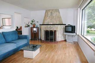 Photo 4: 21196 122ND AV in Maple Ridge: Northwest Maple Ridge 1/2 Duplex for sale : MLS®# V604220
