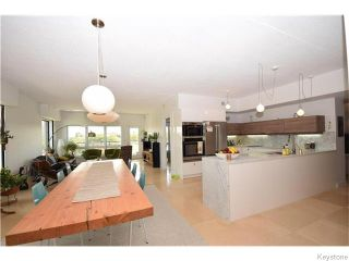 Photo 9: 147 Provencher Boulevard in Winnipeg: St Boniface Condominium for sale (2A)  : MLS®# 1625257