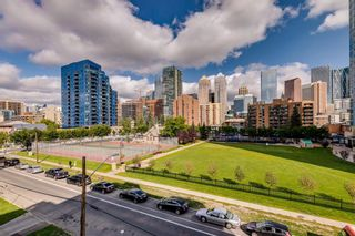 Photo 18: 401 215 14 Avenue SW in Calgary: Beltline Apartment for sale : MLS®# A1143280