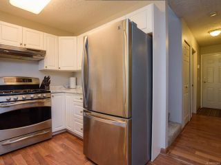 Photo 13: A 1271 MARTIN PLACE in COURTENAY: CV Courtenay City Half Duplex for sale (Comox Valley)  : MLS®# 810044
