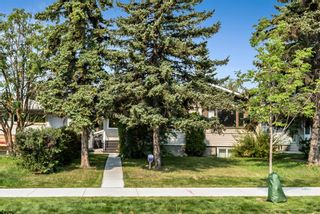 Main Photo: 3321 37 Street SW in Calgary: Glenbrook Semi Detached for sale : MLS®# A1134221