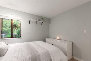 "Photo 13: 317 830 E 7TH Avenue in Vancouver: Mount Pleasant VE Condo for sale in ""FAIRFAX"" (Vancouver East)  : MLS®# R2527750"
