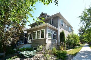 Photo 43: 1019 Eastlake Avenue in Saskatoon: Nutana Residential for sale : MLS®# SK871381