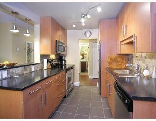 Photo 4: 309 2777 Oak Street in Vancouver: Fairview VW Condo for sale (Vancouver West)