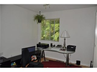 """Photo 11: 303 1180 FALCON Drive in Coquitlam: Eagle Ridge CQ Townhouse for sale in """"FALCON HEIGHTS"""" : MLS®# V1075683"""