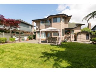 """Photo 16: 14936 21 Avenue in Surrey: Sunnyside Park Surrey House for sale in """"MERIDIAN BY THE SEA"""" (South Surrey White Rock)  : MLS®# R2272727"""