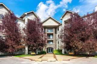 Main Photo: 312 3000 Somervale Court SW in Calgary: Somerset Apartment for sale : MLS®# A1135026