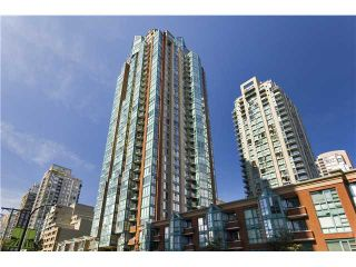 """Photo 10: 1003 939 HOMER Street in Vancouver: Downtown VW Condo for sale in """"PINNACLE"""" (Vancouver West)  : MLS®# V819841"""