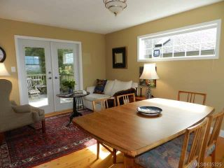 Photo 9: 6251 THOMSON TERRACE in DUNCAN: Z3 Duncan House for sale (Zone 3 - Duncan)  : MLS®# 635325