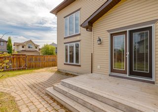 Photo 48: 301 Crystal Green Close: Okotoks Detached for sale : MLS®# A1118340