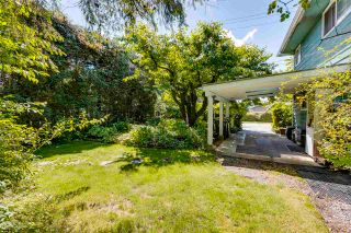 Photo 29: 3510 CLAYTON Street in Port Coquitlam: Woodland Acres PQ House for sale : MLS®# R2597077
