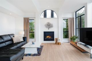 Photo 7: 1089 W 7TH AVENUE in Vancouver: Fairview VW Townhouse for sale (Vancouver West)  : MLS®# R2519757