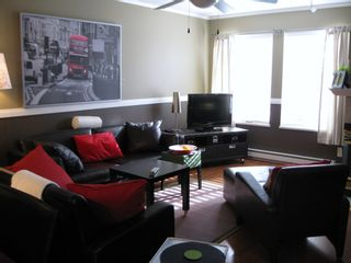Photo 5: 15 240 10th. STREET in COBBELSTONE WALK: Home for sale