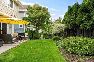 Photo 27: 10 15288 36 AVENUE in Surrey: Morgan Creek Townhouse for sale (South Surrey White Rock)  : MLS®# R2585705