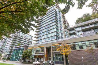 "Photo 1: 356 168 W 1ST Avenue in Vancouver: False Creek Condo for sale in ""WALL CENTRE - FALSE CREEK"" (Vancouver West)  : MLS®# R2510133"