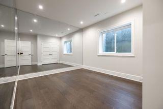 "Photo 21: 2030 RIDGE MOUNTAIN Drive: Anmore House for sale in ""Pinnacle Ridge Estates"" (Port Moody)  : MLS®# R2618761"