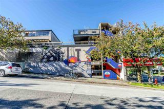 Photo 4: 1601 YEW Street in Vancouver: Kitsilano Land Commercial for sale (Vancouver West)  : MLS®# C8038398
