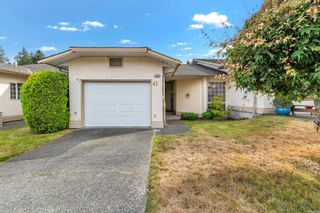 Main Photo: 41 2979 River Rd in : Du Chemainus Row/Townhouse for sale (Duncan)  : MLS®# 886353