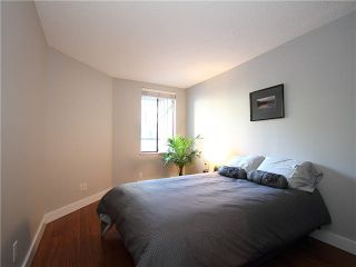 """Photo 4: 317 1080 PACIFIC Street in Vancouver: West End VW Condo for sale in """"THE CALIFORNIAN"""" (Vancouver West)  : MLS®# R2352681"""