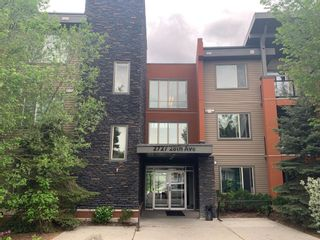 Photo 1: 219 2727 28 Avenue SE in Calgary: Dover Apartment for sale : MLS®# A1116933