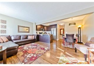 Photo 10: 232 PANTEGO Lane NW in Calgary: Panorama Hills Row/Townhouse for sale : MLS®# A1096054