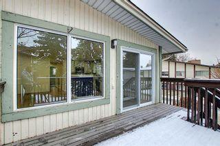 Photo 16: 21 1919 69 Avenue SE in Calgary: Ogden Semi Detached for sale : MLS®# A1082134