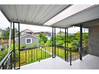 Photo 12: 2552 WILLIAM Street in Vancouver: Renfrew VE House for sale (Vancouver East)  : MLS®# V1015127