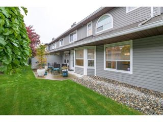 """Photo 35: 118 6109 W BOUNDARY Drive in Surrey: Panorama Ridge Townhouse for sale in """"LAKEWOOD GARDENS"""" : MLS®# R2625696"""