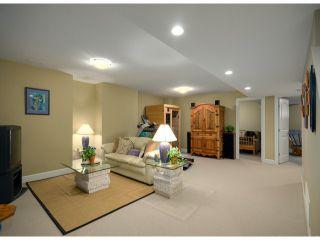 Photo 16: # 44 14655 32ND AV in Surrey: Elgin Chantrell Condo for sale (South Surrey White Rock)  : MLS®# F1412963