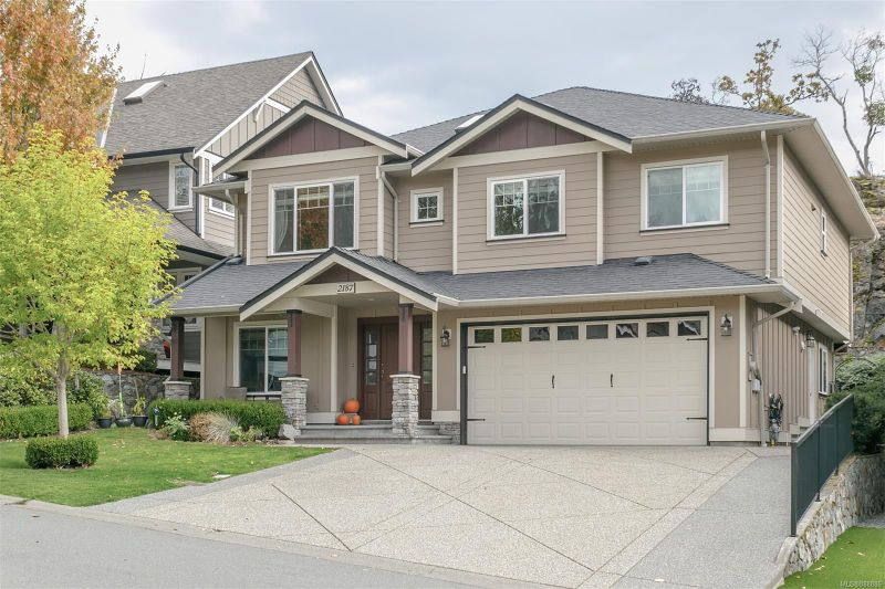 FEATURED LISTING: 2187 Stone Gate Langford