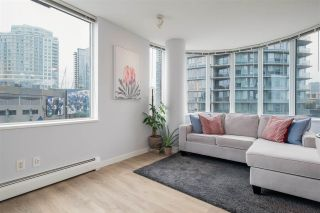 """Photo 7: 1005 688 ABBOTT Street in Vancouver: Downtown VW Condo for sale in """"Firenze II"""" (Vancouver West)  : MLS®# R2541367"""