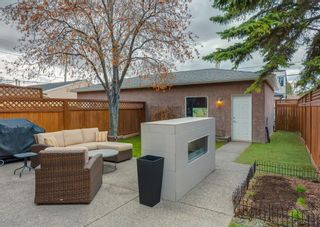 Photo 44: 2015 6 Avenue NW in Calgary: West Hillhurst Semi Detached for sale : MLS®# A1105815