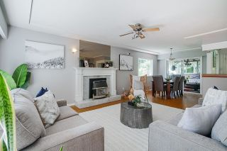Photo 8: 27029 LOUGHEED Highway in Maple Ridge: Whonnock House for sale : MLS®# R2608657
