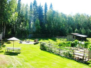 """Photo 5: 22550 CHIEF LAKE Road in Prince George: Nukko Lake House for sale in """"NUKKO LAKE"""" (PG Rural North (Zone 76))  : MLS®# N242355"""